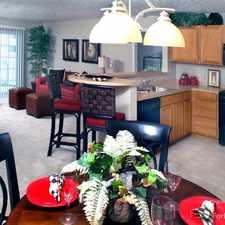 Rental info for Stone Ridge Apartment Homes