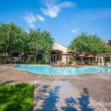 Rental info for The Reserve at Rancho Belago