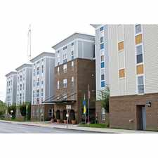 Rental info for CP Cincy Apartments