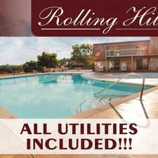 Rental info for Rolling Hills Apartment Homes