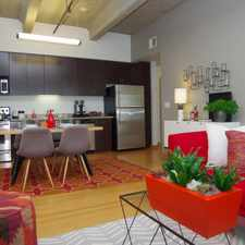 Rental info for 800J Lofts