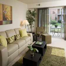 Rental info for Westover Club Apartments