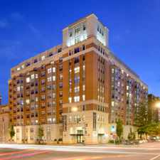 Rental info for Andover House in the Washington D.C. area