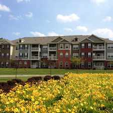 Rental info for Promenade At Beavercreek Luxury Apartments