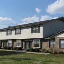 Rental info for Castlewood Townhouses and Garden Apartments
