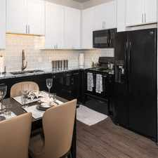 Rental info for Flats at Westover Hills