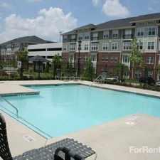 Rental info for Heritage Station in the Atlanta area
