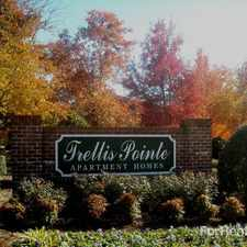Rental info for Trellis Pointe