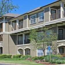 Rental info for Estates at River Pointe
