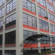 Rental info for Edge Lofts in the St. Louis area