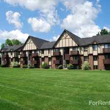 Rental info for Fairlane Apartments