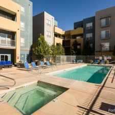 Rental info for Broadstone Solaire in the Albuquerque area