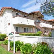 Rental info for Westside Apartments