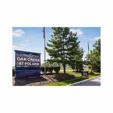 Rental info for Oak Creek at Polaris
