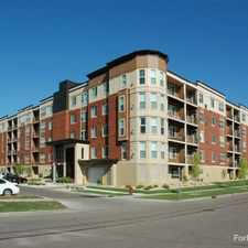 Rental info for The Pointe at River Crossing