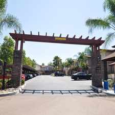 Rental info for The Nines Townhomes in the Escondido area