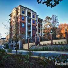 Rental info for The M Apartments in the Atlanta area