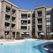 Rental info for Prelude at Clairmont in the Atlanta area