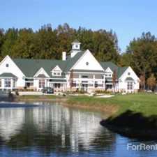 Rental info for Aqua Marine Luxury Apartments