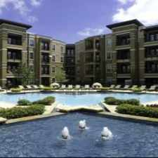 Rental info for Lincoln Park at Trinity Bluff in the Fort Worth area