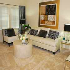 Rental info for Woodland Apartments