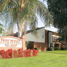 Rental info for Norwest Apartments
