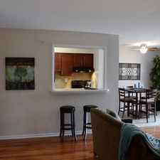 Rental info for 450 Green