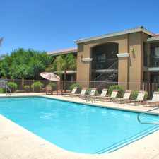 Rental info for Siegel Suites McDowell