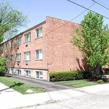 Rental info for Foxwood in the Cincinnati area