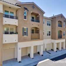 Rental info for Rosina Vista in the Chula Vista area