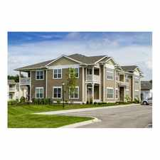 Rental info for Traditions Apartment Homes in the 46368 area