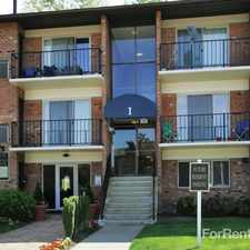 Rental info for The Manor/The Manor EAST