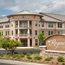 Rental info for The Regency at John's Creek Walk
