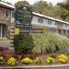 Rental info for Hunters Creek