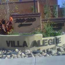 Rental info for Villa Alegre