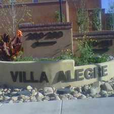 Rental info for Villa Alegre