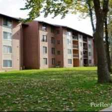 Rental info for Spring Parc