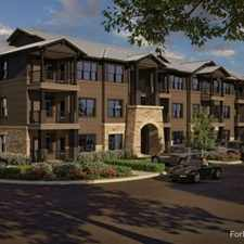 Rental info for Platinum Shavano Oaks
