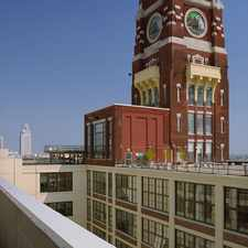 Rental info for The Victor Lofts in the Camden area