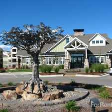 Rental info for The Regency at River Valley