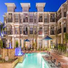 Rental info for Century at Lake Forest