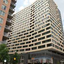 Rental info for Eleven55 Ripley in the Washington D.C. area