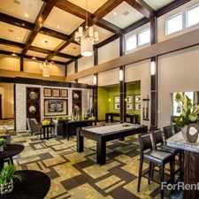 Rental info for Elan Potomac Heights