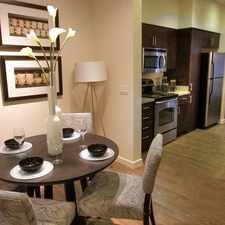 Rental info for Redstone at SanTan Village in the Gilbert area