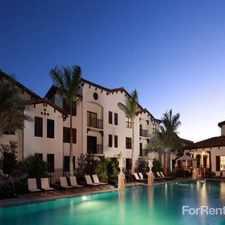 Rental info for Casa Palma