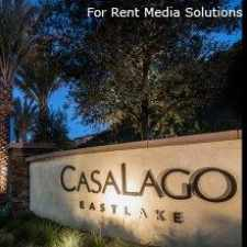 Rental info for CasaLago Eastlake