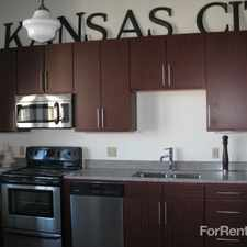 Rental info for Lucas Place