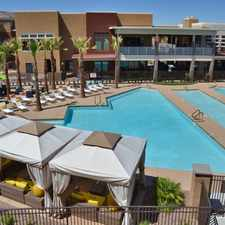 Rental info for Liv Northgate - NOW OPEN in the Gilbert area