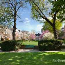 Rental info for Chevy Chase Lake Apartments North / Preston Place Townhomes