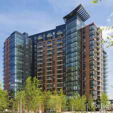 Rental info for Aurora Apartments at North Bethesda Center
